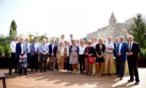 Anghiari, grande partecipazione all'evento della Unione