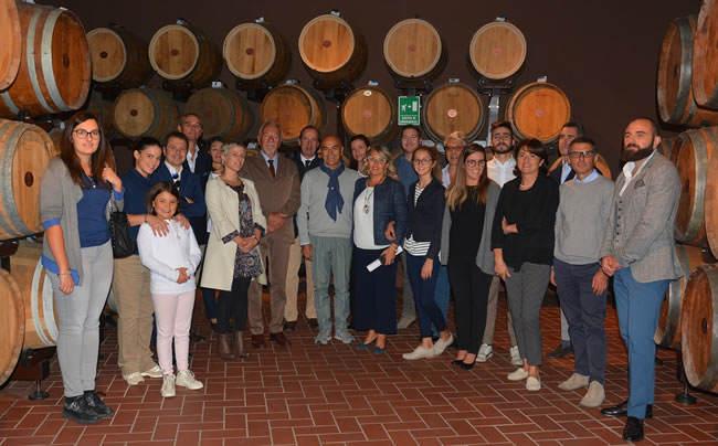 L'incontro d'Autunno in Piemonte