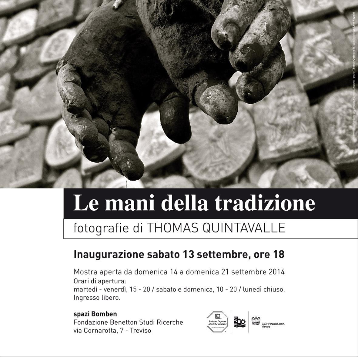A Treviso il progetto