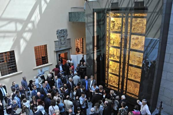 Una mostra e un libro celebrano l'Opera di Santa Maria del Fiore a Firenze
