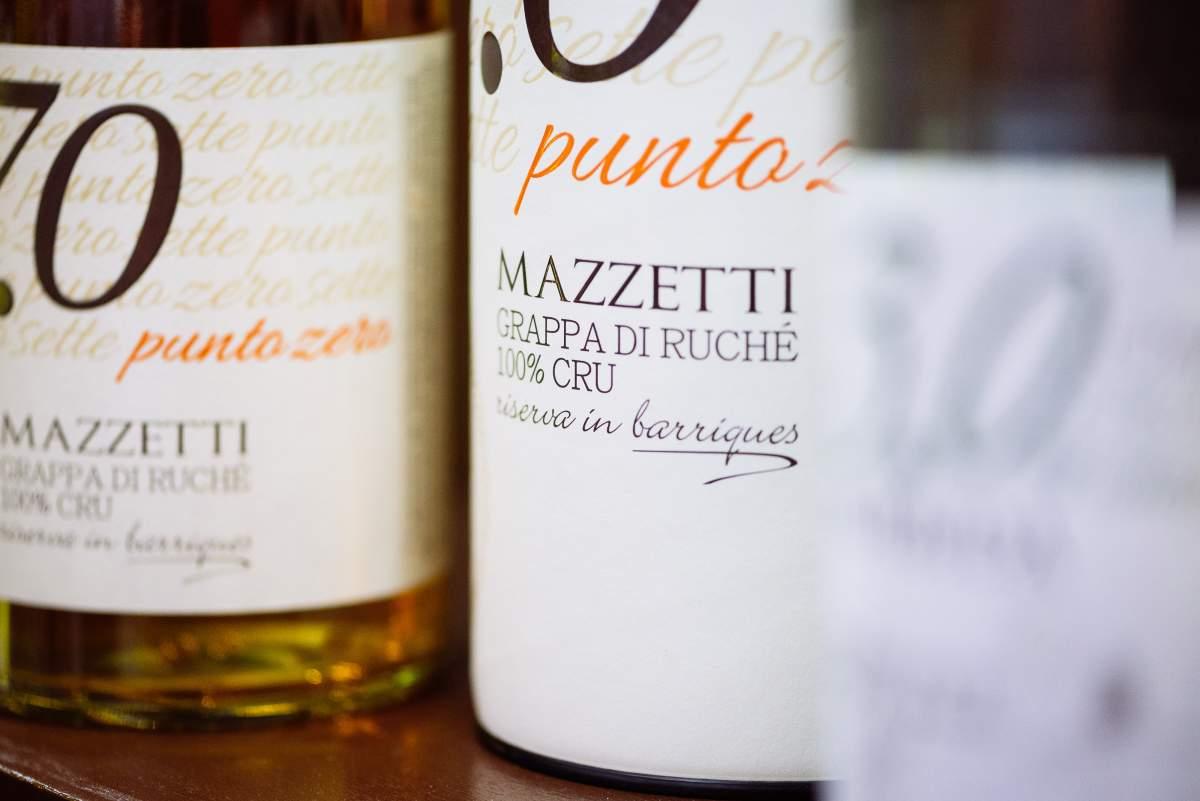 I distillati Mazzetti conquistano il Salento