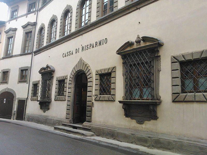 Carismi apre al pubblico Palazzo Formichini