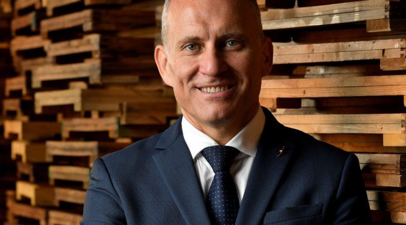 Stefano Mariotti tra i top manager italiani