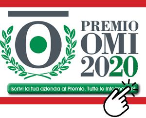 Al via la V edizione del Premio Omi 2020