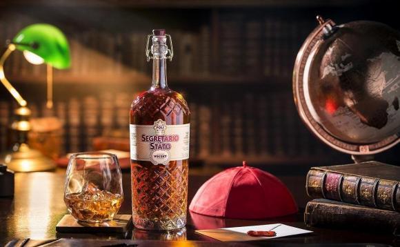 """Poli Distillerie presenta Party Drink, il cocktail """"bag in tube"""""""