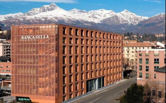 Banca Sella lancia Sella Agile ScaleUp