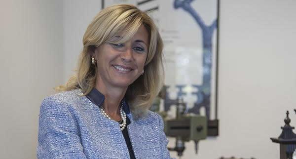 Mariacristina Gribaudi presidente dei Musei di Venezia