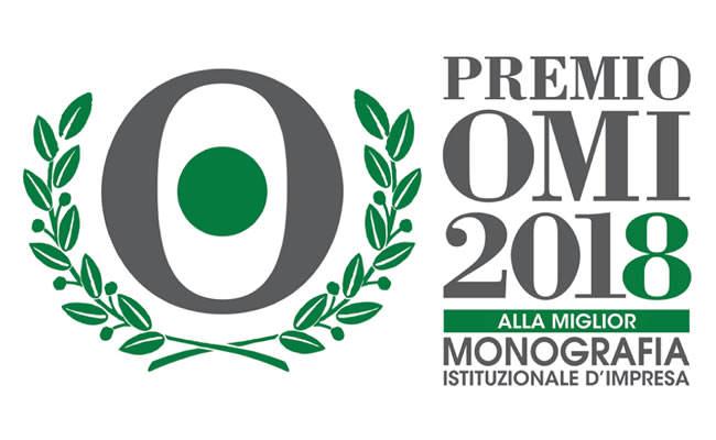 Due nostri associati partecipano al Premio OMI 2018