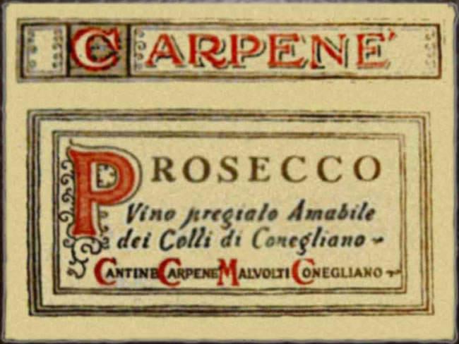 Vinitaly nel segno dei 150 anni di Carpenè Malvolti