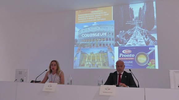 Il convegno di Modena