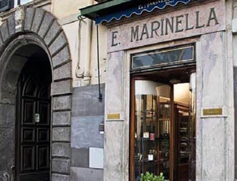 Incontro d'Autunno presso E. Marinella Napoli