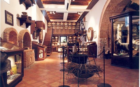Da Firenze a Rossano grazie a una gita virtuale