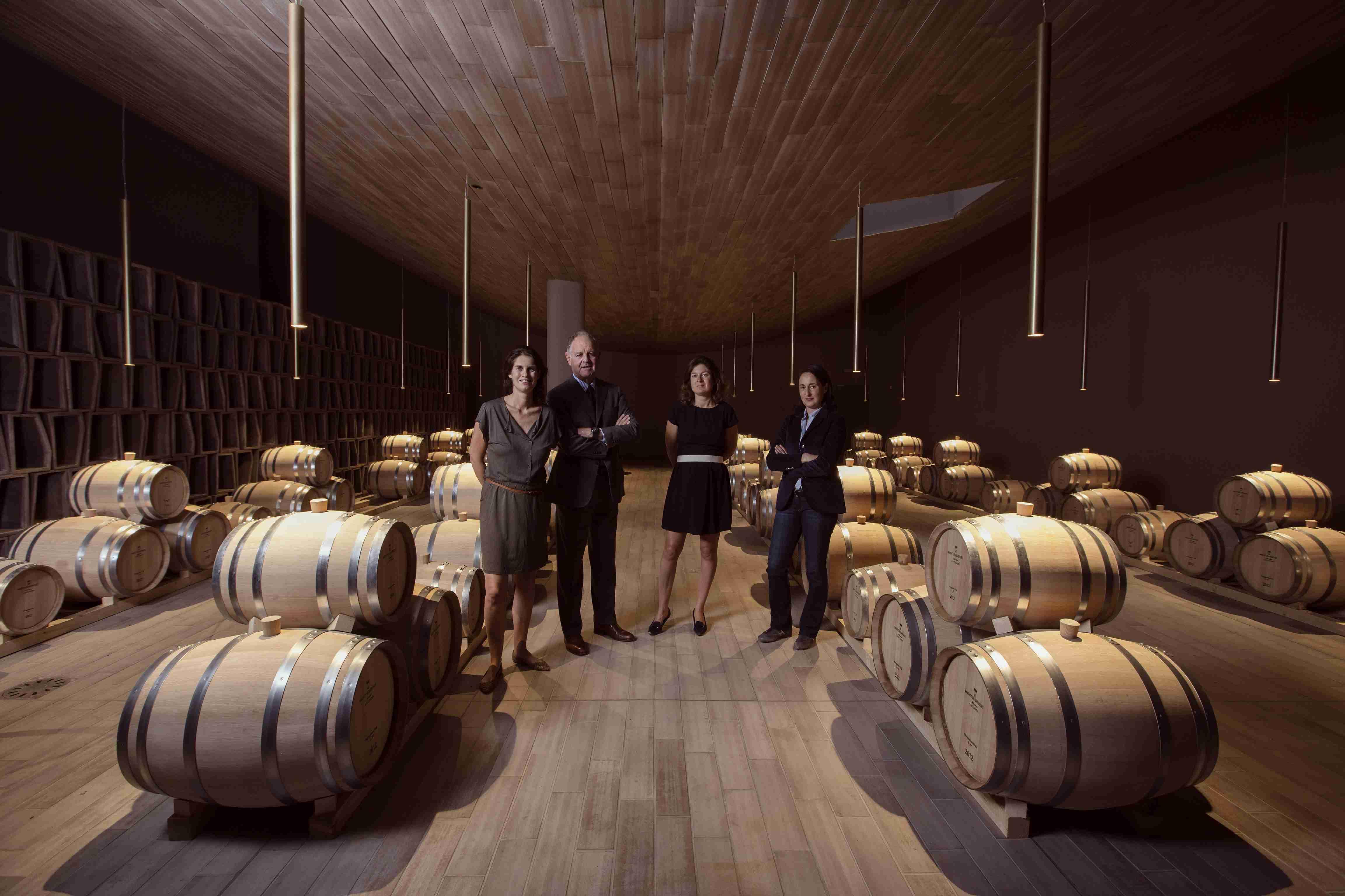 """Top 50 - The World's Best Vineyards"""