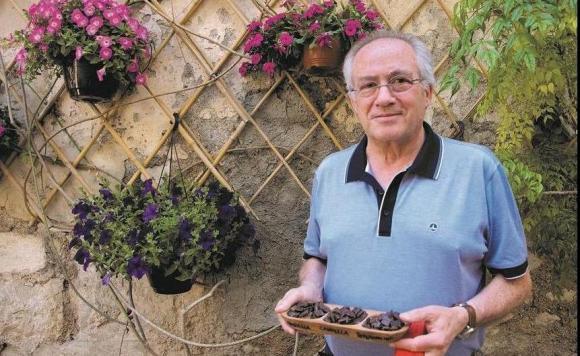 Franco Ruta avrà intitolato il vicolo della Dolceria Bonajuto