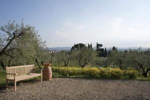 Inaugurato il Giardino dell'Officina Santa Maria Novella