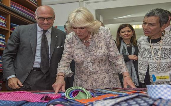 """Marinella: """"A Napoli l'Università degli Antichi Mestieri"""""""