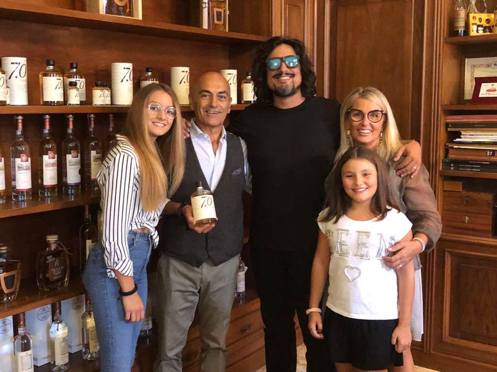 4 Ristoranti in Monferrato: i distillati sposano la cucina