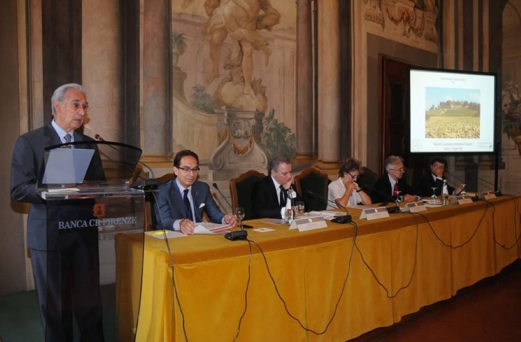 Innovazione finanziaria, un convegno a Firenze