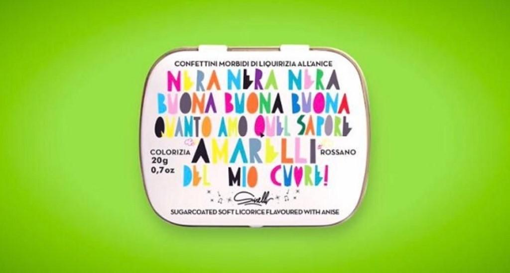 Amarelli Limited Edition, esce sul mercato Buona Buona
