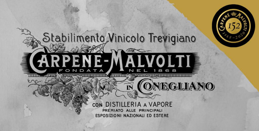 Carpenè Malvolti: 152 anni all'insegna della cultura