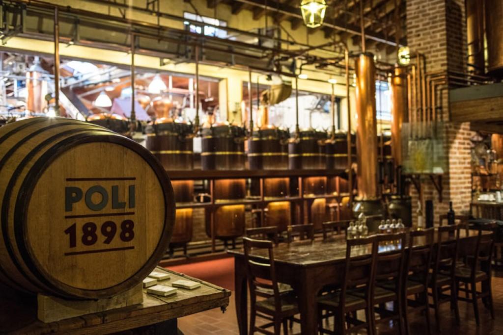 Distillerie Poli, nuovo vermut da una ricetta degli anni '30