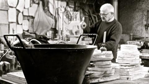 A Treviso una mostra fotografica sulle imprese storiche italiane
